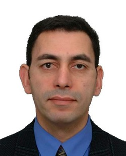 Abdellah Loumissi - japonés al inglés translator