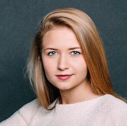 Anastasiia Barych - inglés a ucraniano translator