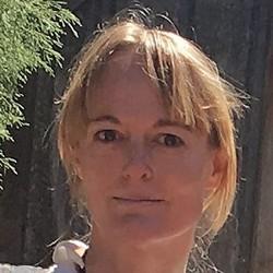 Rikke Bylov - English a Danish translator