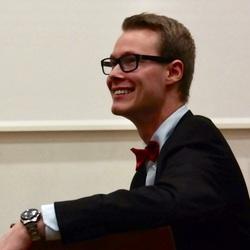 Jesper Larsson - English to Swedish translator