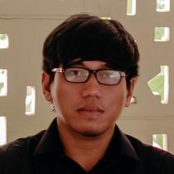 Erda Kurniawan - angielski > indonezyjski translator