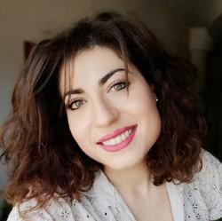 Marialaura Antico - inglés a italiano translator