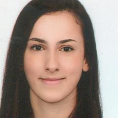Panagiota Papazidou - angielski > grecki translator