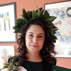 Giulia Baranzoni - angielski > włoski translator