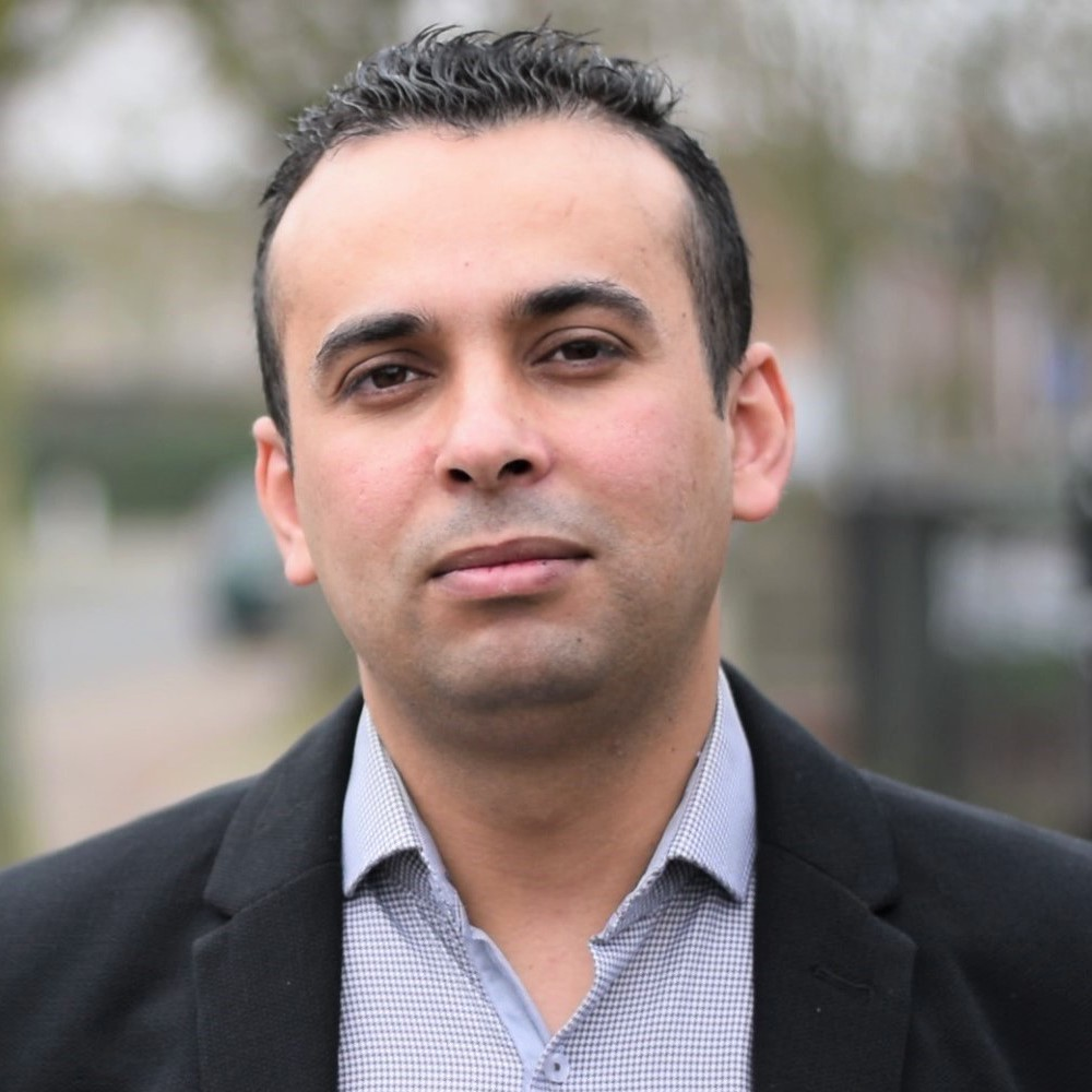 Abdelmoumen Sahli - Arabic to Dutch translator