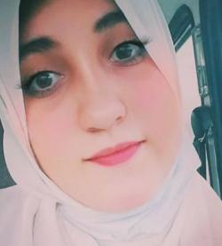 Maria Tareq - inglés a árabe translator