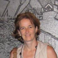 Maria Grazia Nunziante
