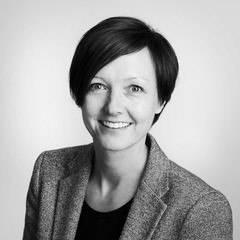 Anita Hessen - angielski > norweski translator