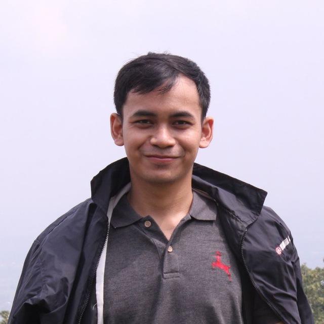 Ahmad Setyoaji Widodo - jawajski > indonezyjski translator