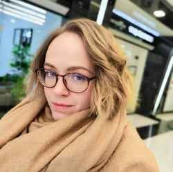 Nadezhda Ermakova - español a ruso translator