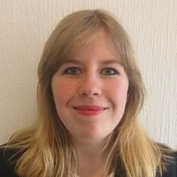 Tonje Andersen - angielski > norweski translator