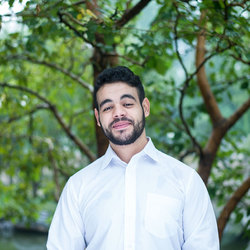 Zoheir Chabni - Arabic to French translator
