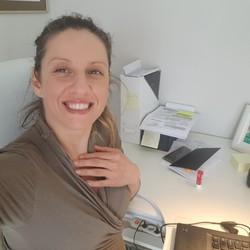 Gordana Katic - Italian a Serbian translator