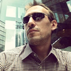 Grigory Dzyuba - inglés a ruso translator