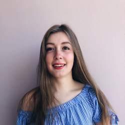 Yulia Polyakova - angielski > rosyjski translator