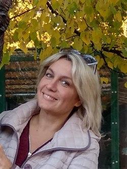 Tatyana Klimenko - angielski > rosyjski translator