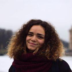 Tanya Atamas - angielski > rosyjski translator