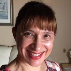 Ana Rita Santiago - angielski > portugalski translator