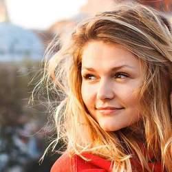 Victoria Shuliak - angielski > ukraiński translator
