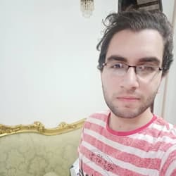 Mahmoud Mansour - inglés a árabe translator