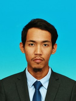 Muhamad Asyraf Abdul Wahid - English to Malay translator