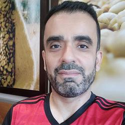 Zak Aljassem - Arabic to English translator