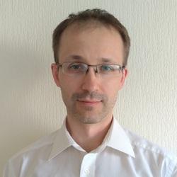 Boris Kobritsov - angielski > rosyjski translator
