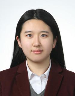 Jiwon PARK - angielski > koreański translator