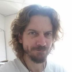 Marco Aurélio Rocca de Andrade - English to Portuguese translator