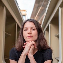 Lena Gavrilyuk - angielski > rosyjski translator