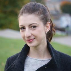 Vlada Greene - angielski > rosyjski translator