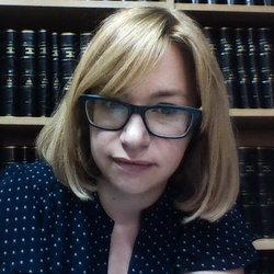 Georgia Tsourou - inglés a griego translator
