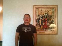 Ranillo De Guzman - tagalski > angielski translator