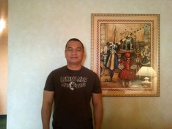 Ranillo De Guzman - Tagalog to English translator