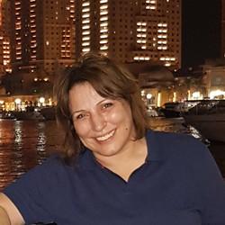 Abeer AlKhalede - inglés a árabe translator