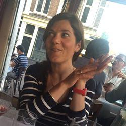 Alice Gastoni - inglés a italiano translator