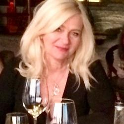 Marie Jansen - angielski > szwedzki translator