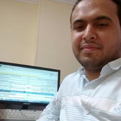 AbduNasser Rehan - inglés a árabe translator