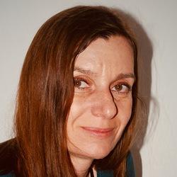 Pavla Kristanova - English to Czech translator