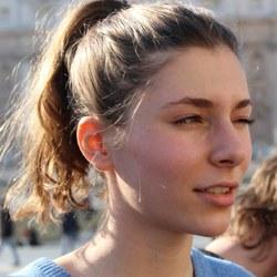 Nicoletta Busto - angielski > włoski translator