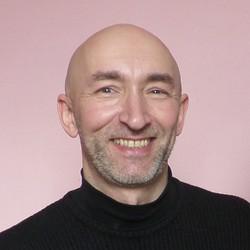 Oleh Pavliuk - German a Ukrainian translator