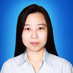 Intira Poomkaew - inglés a tailandés translator