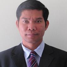 Sophan Seng - tailandés a inglés translator