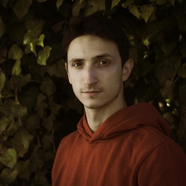 Samuel Mazzotta - angielski > włoski translator