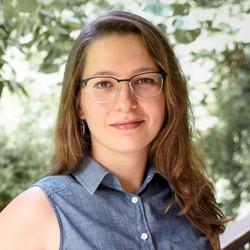 Polina Brill - hebrajski > angielski translator