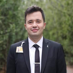 Abdurrahim Yöngül - English to Turkish translator