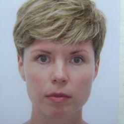 Kasia Sosnowska - angielski > polski translator