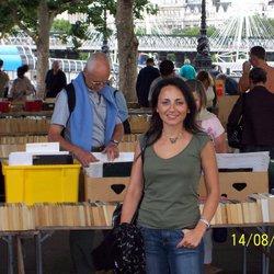 Maria Arca - inglés a italiano translator