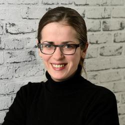 Laura Hurot - alemán al francés translator