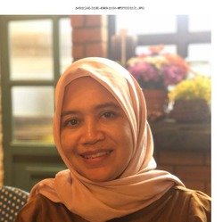 Miryanti Dwisari - inglés a indonesio translator